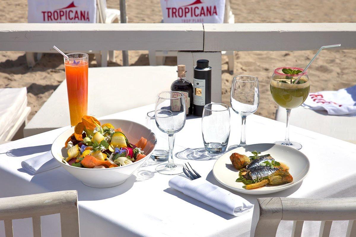 Tropicana-la-plage-restaurant-plat-a-la-carte